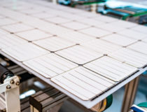 Central Electronics Issues Tender for 200,000 Monocrystalline Solar Cells