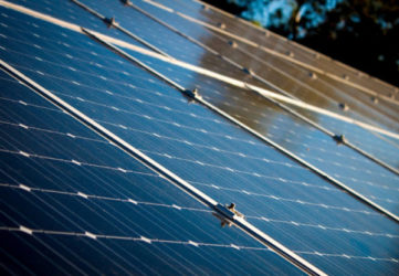 Andhra Pradesh Accepts SECI's Offer for 9 GW of Solar at ₹2.49kWh