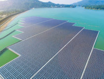 Singareni Collieries Issues Consultancy Tender for a 250 MW Floating Solar Project