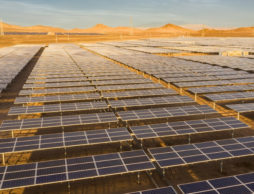 Tariffs of Manufacturing-Linked Solar Projects Reduced to ₹2.54/kWh from ₹2.92/kWh