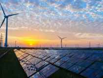 Grasim to Procure Additional Power from ReNew's Captive Wind-Solar Hybrid Project