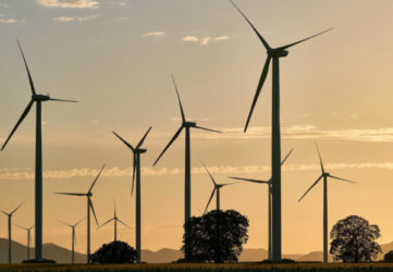 Wind Installations in India Rise by 101% with 1.24 GW Added in 9M 2021