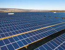 Reducing Carbon Footprint and Operating Costs Through Open Access Solar
