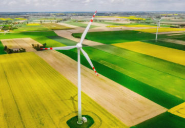 SECI Announces Tender for 1.2 GW of ISTS-Connected Wind Projects