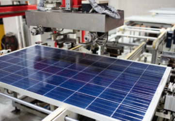 Solar Module Prices Could Remain High Until Q1 2022