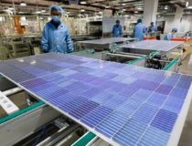 Feasibility of Domestic Solar Manufacturing Initiative and Demand Visibility