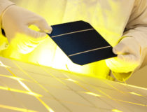 BHEL Invites Expression of Interest for Procuring Wafers for Manufacturing Solar Cells