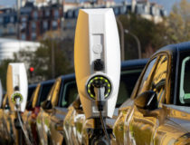 Bids Invited for 1,200 EVs and Charging Stations in Kerala